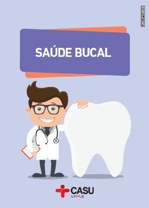 Cartilha Saúde Bucal